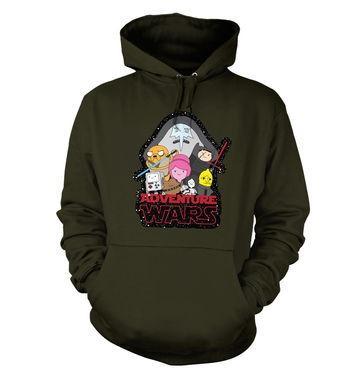 Adventure Wars hoodie