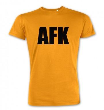 AFK  premium t-shirt