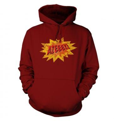 Aieee hoodie