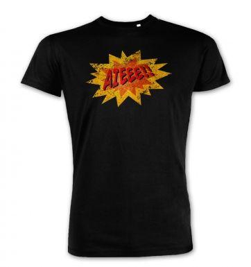 Aieee  premium t-shirt