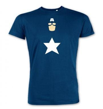 All American Hero  premium t-shirt