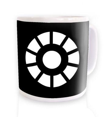 Arc Reactor  mug