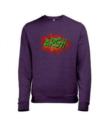 Argh   kids t-shirt