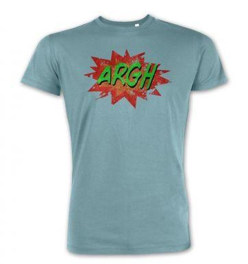 Argh  premium t-shirt