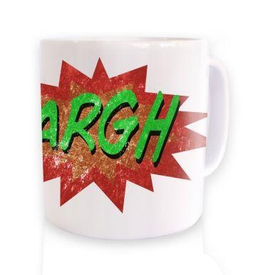 Argh mug