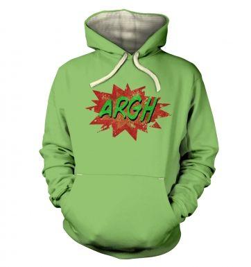 Argh  hoodie (premium)
