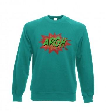 Argh Unisex  sweatshirt