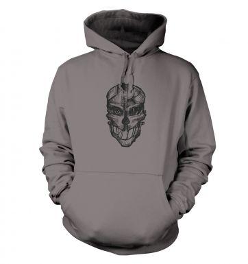 Assassins Mask hoodie