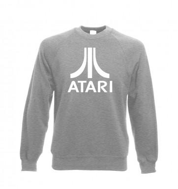 Atari Logo sweatshirt