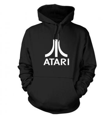 Atari Logo hoodie