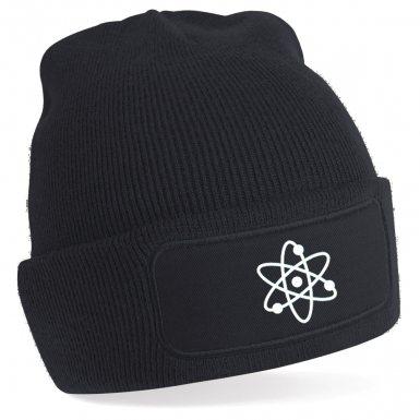 Atom beanie hat