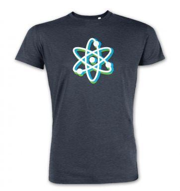 Atom  premium t-shirt