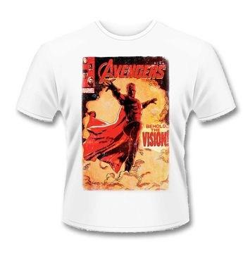 Avengers Vision t-shirt