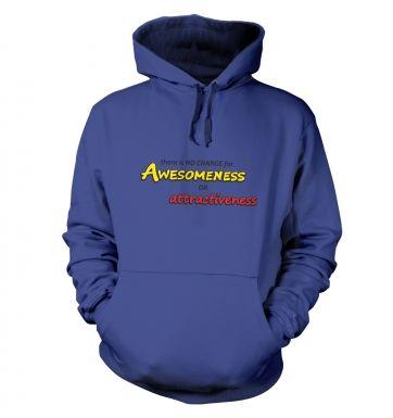 Awesomeness hoodie