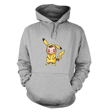 Baby Pikachu hoodie