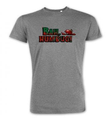 Bah humbug! premium t-shirt