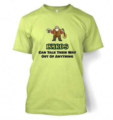 Bard Class t-shirt
