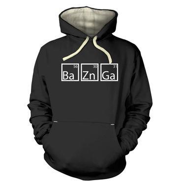 BaZnGa  hoodie (premium)