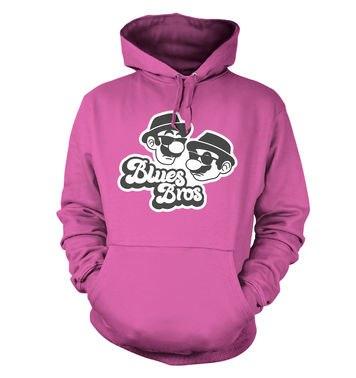 Blues Brothers hoodie
