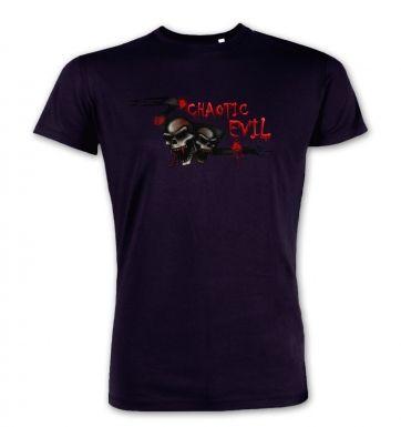 Chaotic Evil premium t-shirt