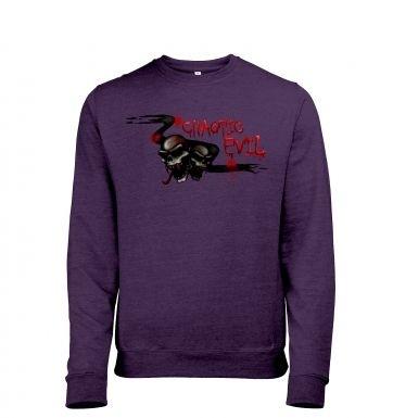 Chaotic Evil  sweatshirt