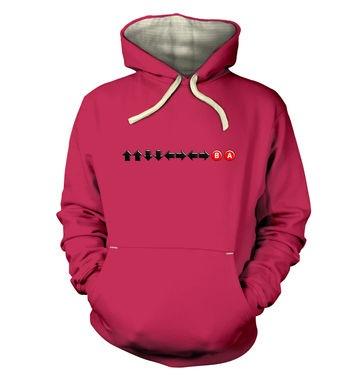 Cheat Code premium hoodie