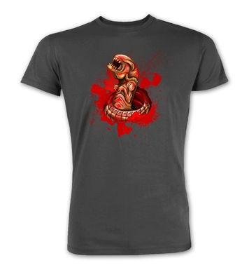 Chestburster Costume premium t-shirt