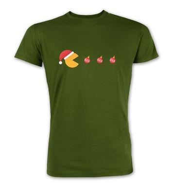 Christmas Chomper premium t-shirt