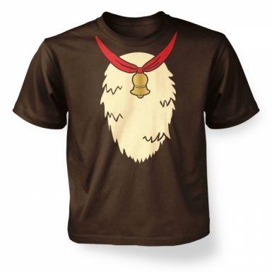Reindeer Costume kids\' t-shirt