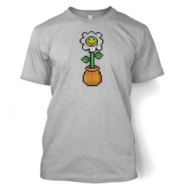 8-Bit Daisy t-shirt