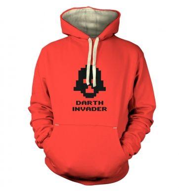 Darth Invader hoodie (premium)