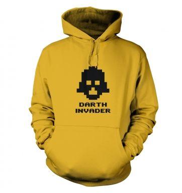 Darth Invader hoodie