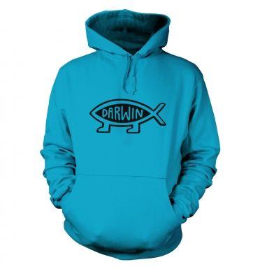 Darwin Ichthys hoodie