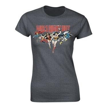 DC Girls Night Out women's t-shirt - Official