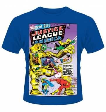 DC Originals Justice League Of America t-shirt