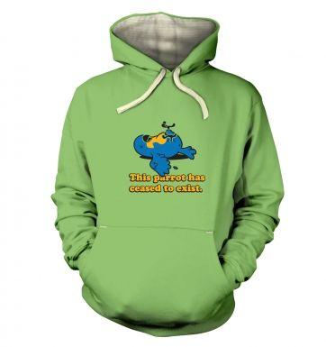 Dead Parrot  hoodie (premium)