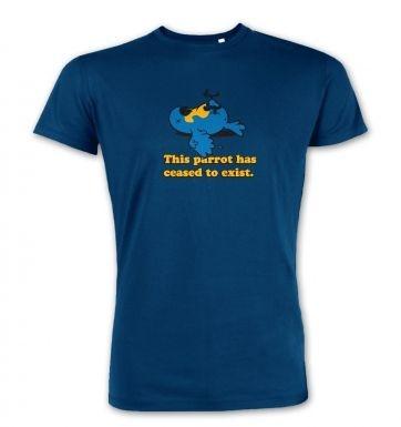 Dead Parrot premium t-shirt