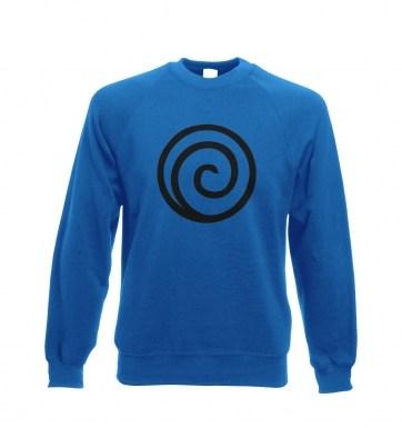 Demon Locking Seal sweatshirt