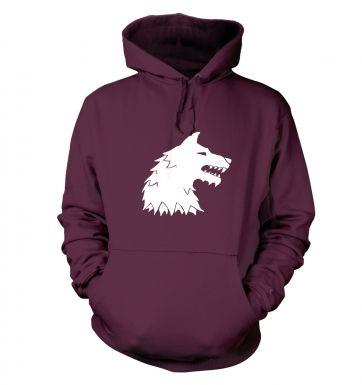 Dire Wolf hoodie