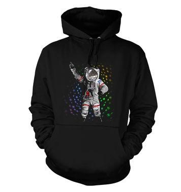Disconaut hoodie