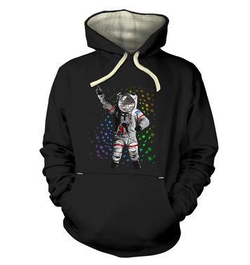 Disconaut premium hoodie