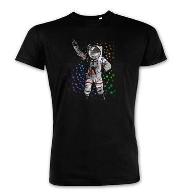 Disconaut premium t-shirt