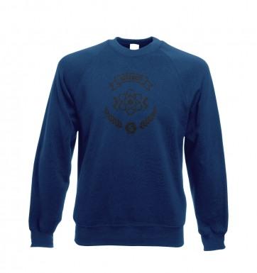 District 5 sweatshirt