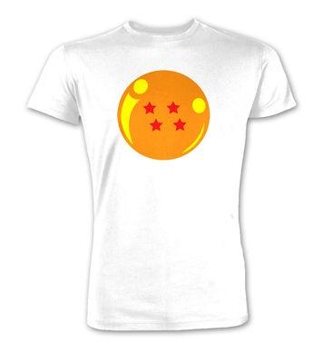 4Star Dragon Ball premium t-shirt