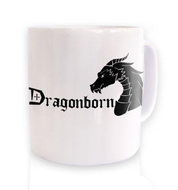 Dragonborn  mug