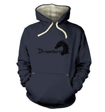 Dragonborn  hoodie (premium)