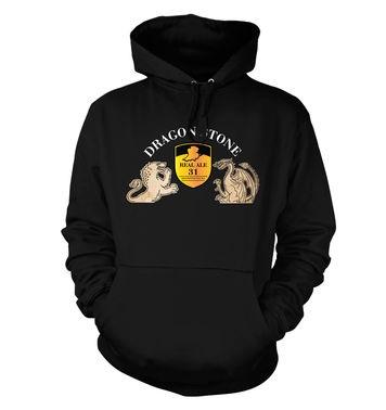 Dragonstone Real Ale hoodie