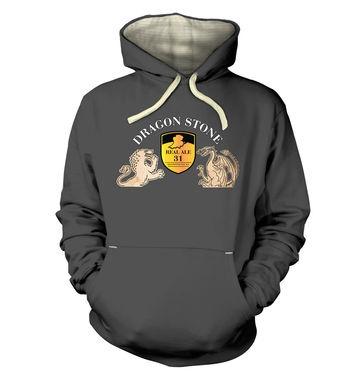 Dragonstone Real Ale premium hoodie