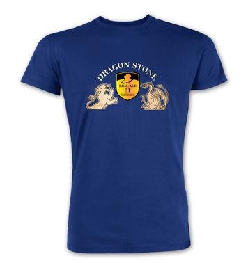 Dragonstone Real Ale premium t-shirt