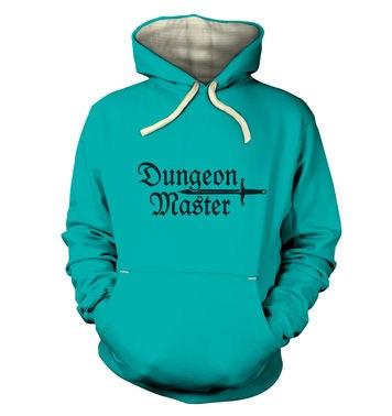 Dungeon Master  hoodie (premium)
